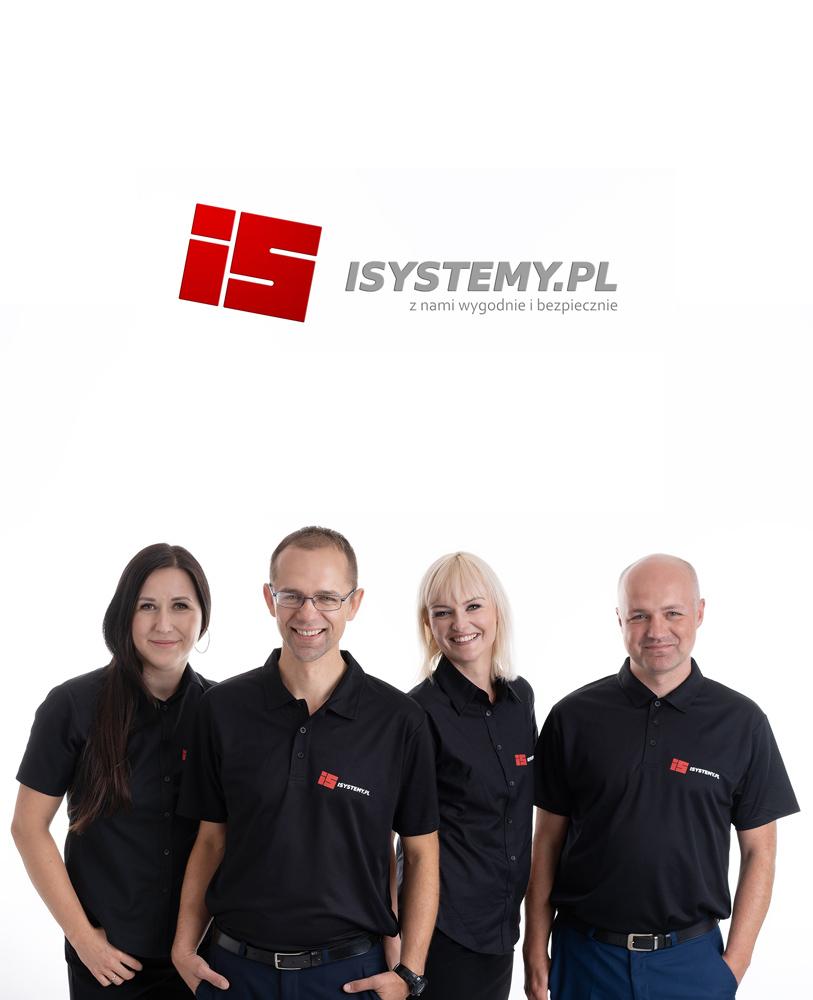 Zdjęcia biznesowe dla firmy isystemy.pl